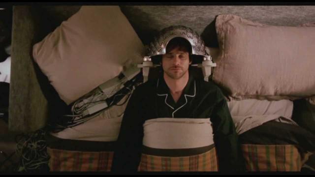 画像: Eternal Sunshine of the Spotless Mind Trailer youtu.be
