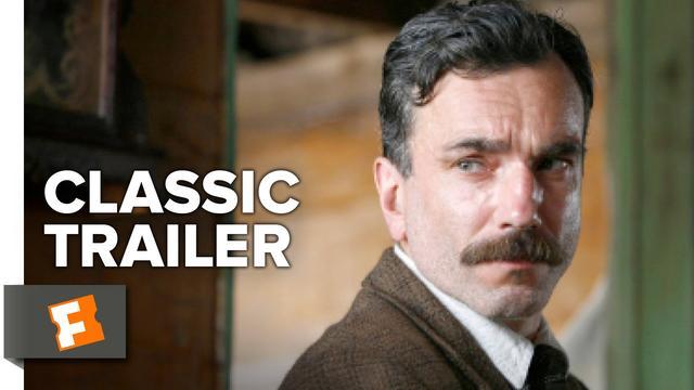 画像: There Will Be Blood (2007) Official Trailer - Daniel Day-Lewis, Paul Dano Movie HD youtu.be