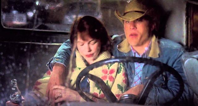 画像: 『ブロークバック・マウンテン』 Brokeback Mountain Official Trailer #1 - Randy Quaid Movie (2005) HD youtu.be