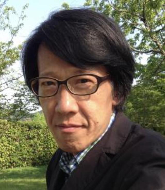 画像: 著者 小林 淳