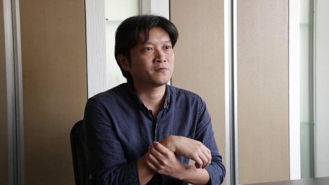 画像: 公開直前直前インタビュー『U-31』谷健二監督 youtu.be