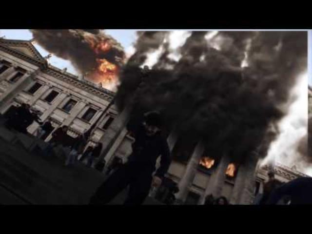 画像: Ataque de Pánico! (Panic Attack!) 2009 youtu.be