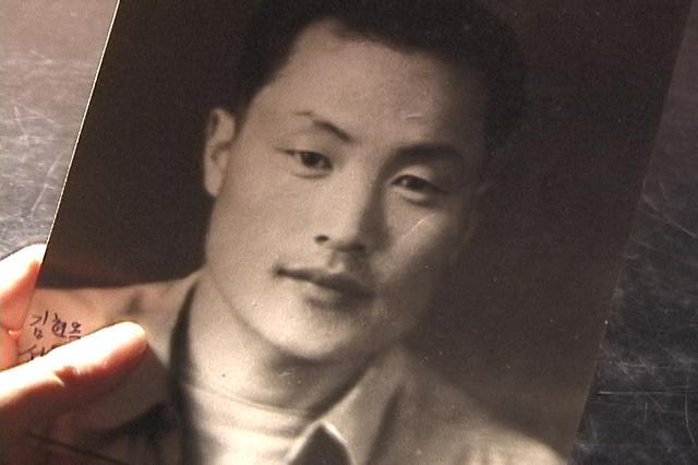 画像4: ●『海へ 朴さんの手紙』 ソウルに暮らす朴さんはかつて日本兵だった。朴さんはシベリア抑留を経験していた。彼は日本軍で一緒だった日本人の親友、山根さんに宛てて何度も手紙を送ったがそれが届くことはなかった。私は二人が別れてから60年後、その手紙を届ける旅に出た。