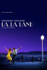 画像1: 『La La Land』公式ページで掲載のポスター