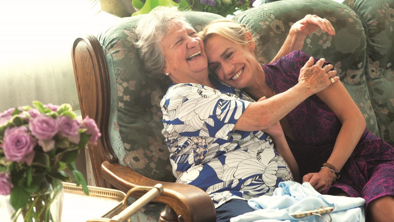 画像: 美しく、凛としたまま人生を終える決意をした一人の女性の感動物語『92歳のパリジェンヌ』予告解禁! - シネフィル - 映画好きによる映画好きのためのWebマガジン