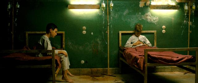 画像5: © LES FILMS DU WORSO • NOODLES PRODUCTION • VOLCANO FILMS • EVO FILMS A.I.E. • SCOPE PICTURES • LEFT FIELD VENTURES / DEPOT LEGAL 2015