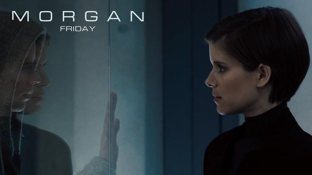画像: Morgan | IBM Creates First Movie Trailer by AI [HD] | 20th Century FOX youtu.be
