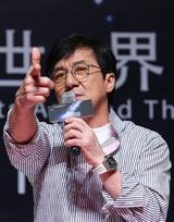 画像: 華人初の快挙!米アカデミー名誉賞にジャッキー・チェン、世界で愛されるカンフースター―香港
