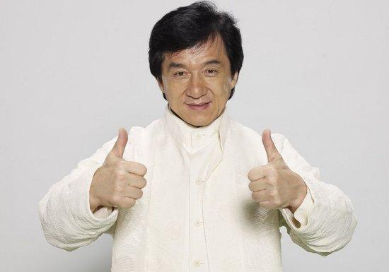 画像: ジャッキー・チェン http://ent.takungpao.com.hk/star/q/2013/1024/1987606.html