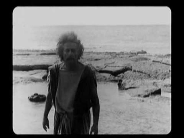 画像: Lumière and Company - Theodoros Angelopoulos youtu.be