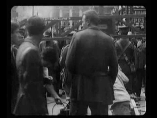 画像: Lumière and Company - John Boorman youtu.be