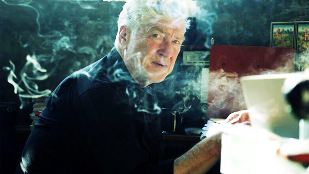 画像: David Lynch: The Art Life - Exclusive Trailer For The Venice Documentary - YouTube youtu.be
