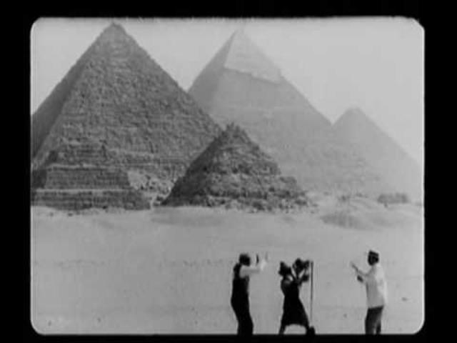 画像: Lumière and Company - Yusuf Shahin youtu.be