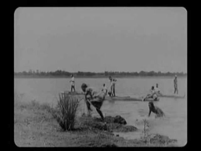 画像: Lumière and Company - Idrissa Ouedraogo youtu.be