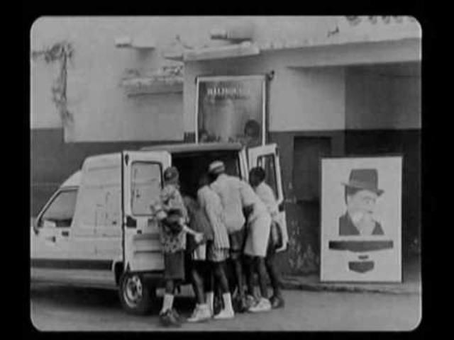 画像: Lumière and Company - Gaston Kaboré youtu.be