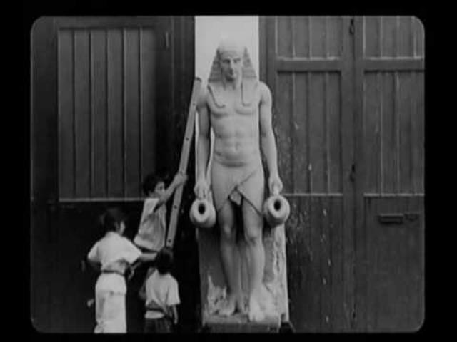画像: Lumière and Company - Raymond Depardon youtu.be