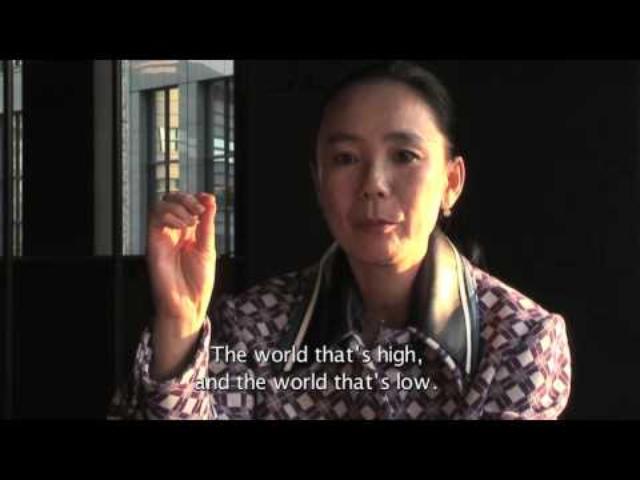画像: Miu Miu Women's Tales #11 - SEED - Naomi Kawase youtu.be