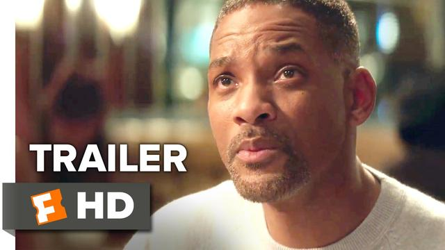 画像: Collateral Beauty Official Trailer - Teaser (2016) - Will Smith Movie youtu.be