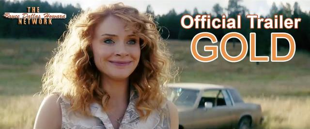 画像: Gold (2016) Official Trailer | Bryce Dallas Howard, Matthew McConaughey, Edgar Ramirez youtu.be