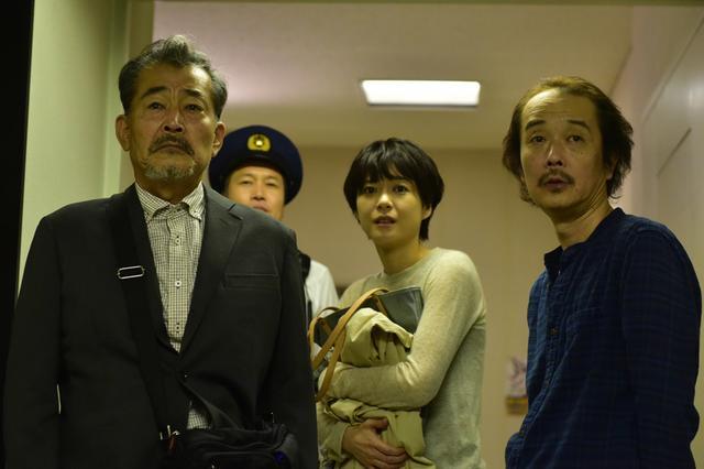 画像4: ©中澤日菜子・講談社/2016映画「お父さんと伊藤さん」製作委員会