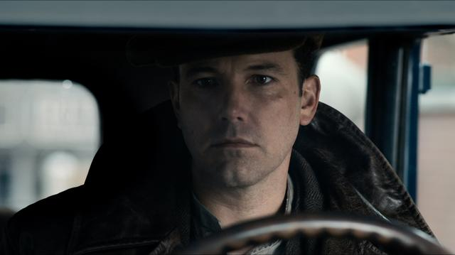画像: Live By Night - Official Trailer [HD] youtu.be