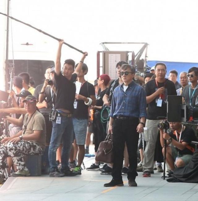 画像: ジャッキー・チェン、「シャンハイ・ヌーン」最新作でハリウッド復帰?オーウェン・ウィルソンと再タッグか―中国