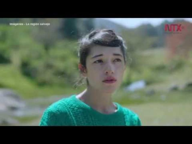 "画像: Crea Amat Escalante polémica con su cinta ""La región salvaje"" youtu.be"