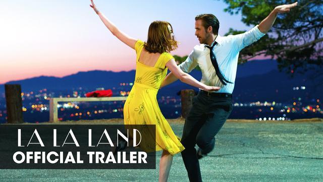 画像: La La Land (2016 Movie) Official Teaser Trailer – 'City Of Stars' youtu.be