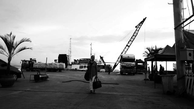 画像: Teaser trailer de The Woman Who Left — Ang Babaeng Humayo (HD) youtu.be