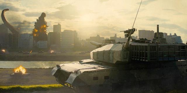 画像: Godzilla Resurgence US Release Date Set for This Fall