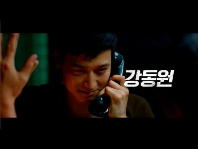 画像: 『検事外伝』 Gang DongWon~ 映画「検事外伝」メイン予告編 youtu.be