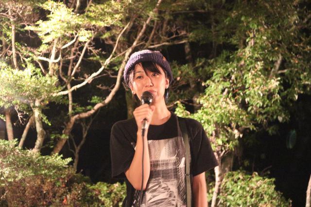 画像: 横浜聡子監督