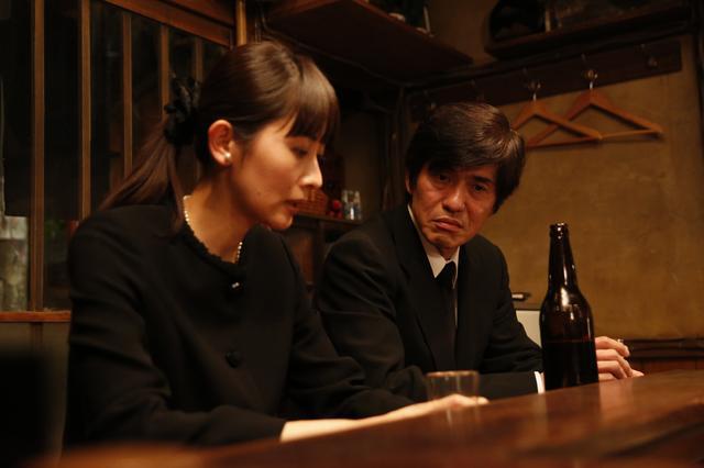 画像2: ©2016 安倍夜郎・小学館/「続・深夜食堂」製作委員会