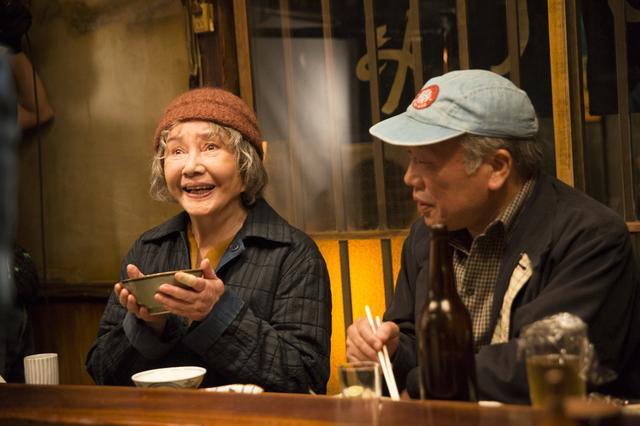 画像3: ©2016 安倍夜郎・小学館/「続・深夜食堂」製作委員会