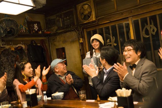 画像13: ©2016 安倍夜郎・小学館/「続・深夜食堂」製作委員会