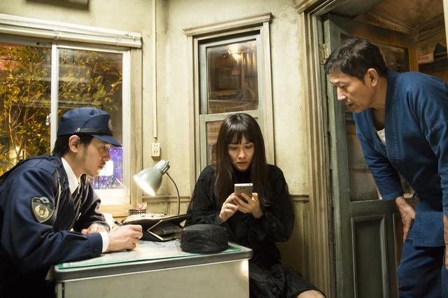 画像4: ©2016 安倍夜郎・小学館/「続・深夜食堂」製作委員会
