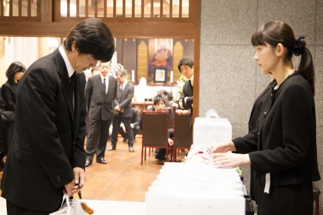 画像8: ©2016 安倍夜郎・小学館/「続・深夜食堂」製作委員会