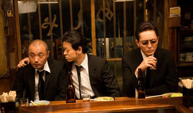 画像16: ©2016 安倍夜郎・小学館/「続・深夜食堂」製作委員会