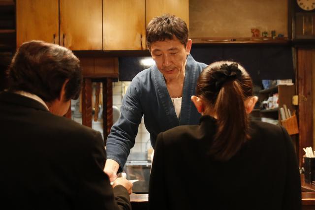画像1: ©2016 安倍夜郎・小学館/「続・深夜食堂」製作委員会