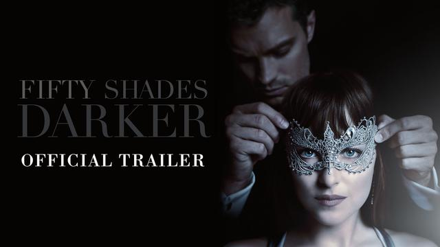 画像: Fifty Shades Darker - Official Trailer (HD) youtu.be