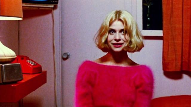 画像: PARIS, TEXAS Trailer (1984) - The Criterion Collection youtu.be