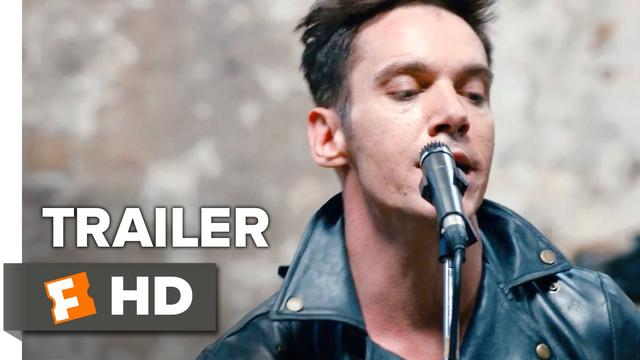 画像: London Town Official Trailer 1 (2016) - Jonathan Rhys Meyers Movie youtu.be