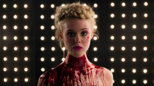 画像: The Neon Demon Official Trailer (2016) - Broad Green Pictures youtu.be