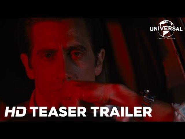 画像: Nocturnal Animals - Official Trailer 1 (Universal Pictures) HD youtu.be