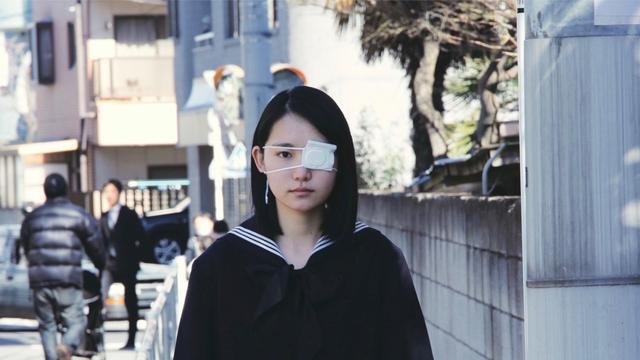 画像: 萩原利久 (主人公、岩崎銀役)