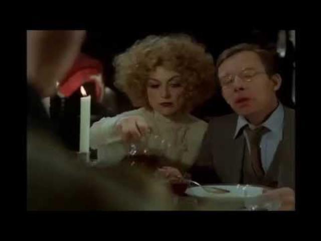 "画像: Trailer ""A Terceira Geração"" (Die Dritte Generation, 1979) de Rainer Werner Fassbinder youtu.be"