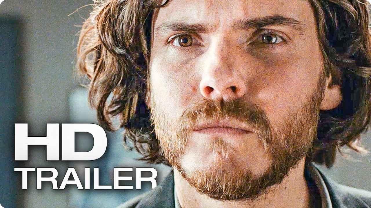画像: ICH UND KAMINSKI Trailer German Deutsch (2015) youtu.be