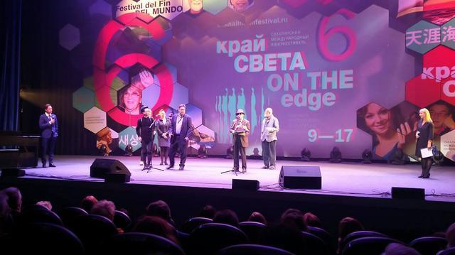 画像: 『無伴奏』 、 ロシア・サハリン国際映画祭で審査員特別賞を受賞!