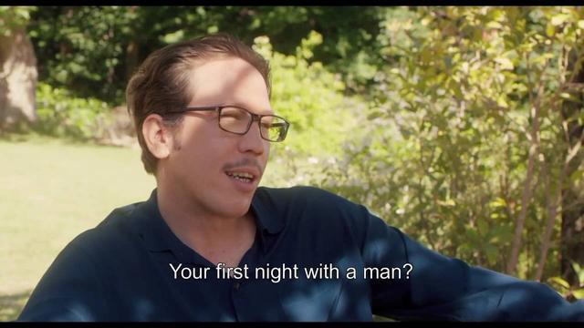 画像: The Beautiful Days of Aranjuez Trailer (2016) Wim Wenders (English Subtitles) youtu.be