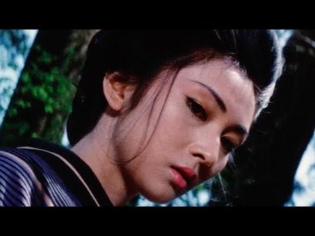 画像: The Violent Beauty of Lady Snowblood youtu.be